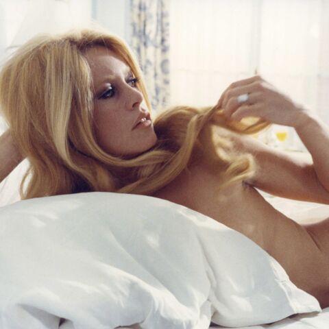Brigitte Bardot, l'indomptée