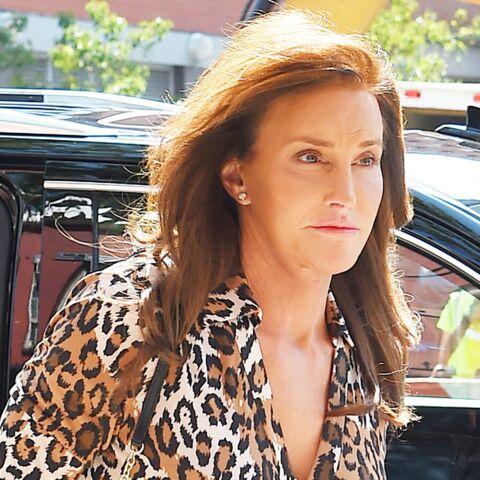 "Caitlyn Jenner, appelez la ""Mamie"""
