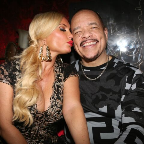 A 57 ans, Ice-T va être papa