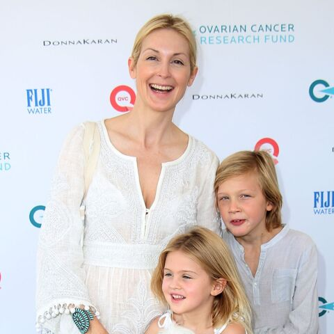 Kelly Rutherford de Gossip Girl : les derniers moments heureux