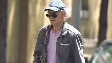Liam Neeson, son état de santé inquiète