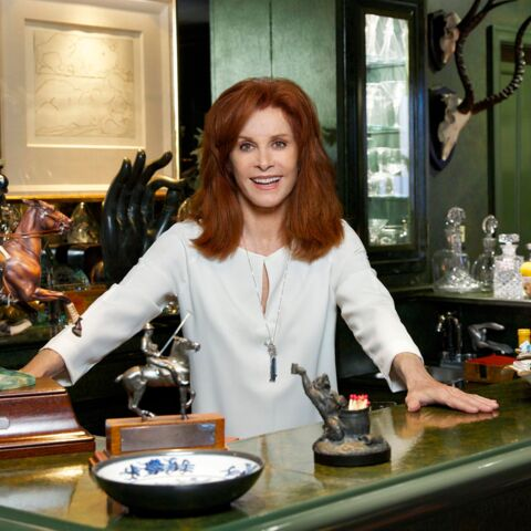 Stefanie Powers tacle Kim Kardashian