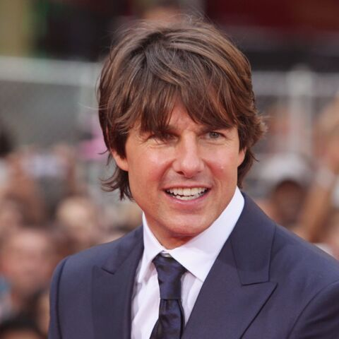 Tom Cruise et Top Gun 2: une condition sine qua non