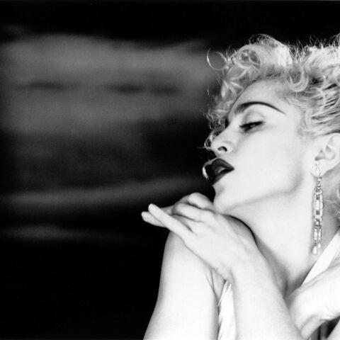 Vidéo – Madonna, les extraits inédits de «Vogue»