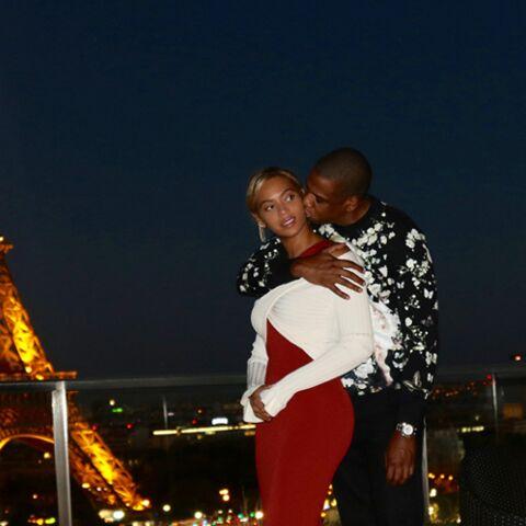 Beyoncé et Jay-Z: l'addition salée de leur séjour en France
