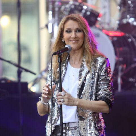 Céline Dion salue le talent de Samuel, un fan gabonnais
