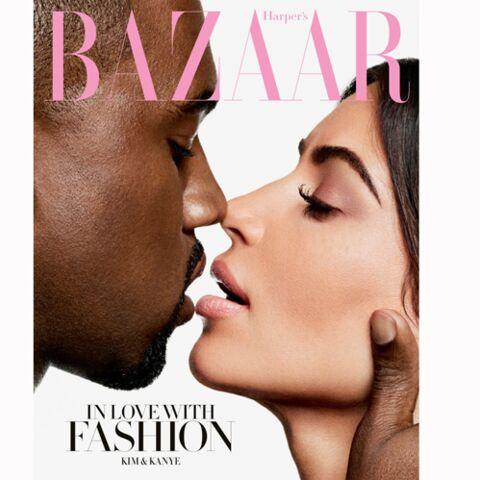 Kayne West, tellement amoureux de Kim Kardashian