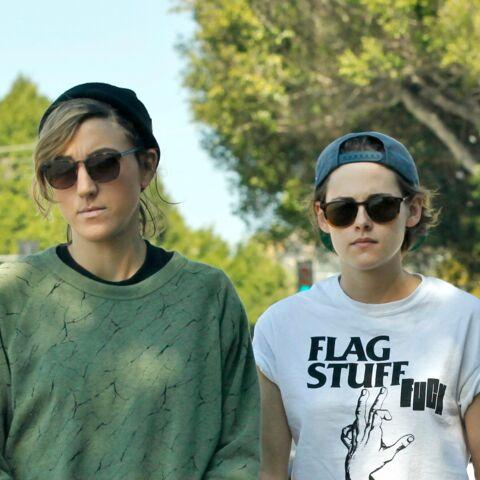 Kristen Stewart assume son amour pour une femme