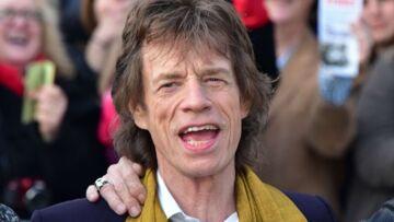 Mick Jagger: Tout sur le bébé du septuagénaire