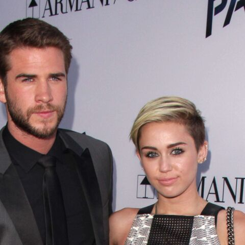Miley Cyrus et Liam Hemsworth mariés en secrets?