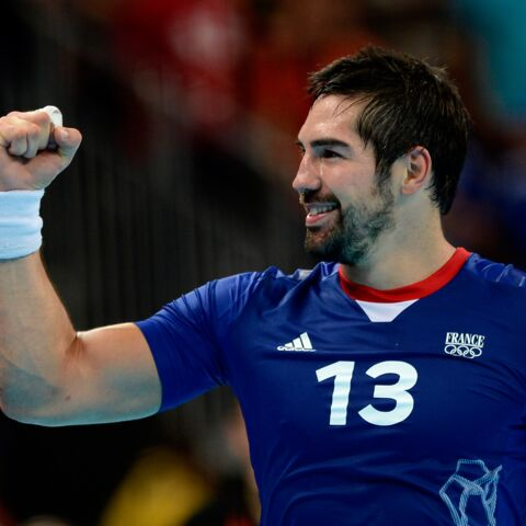 Nikola Karabatic: une adorable photo de son fils Alek