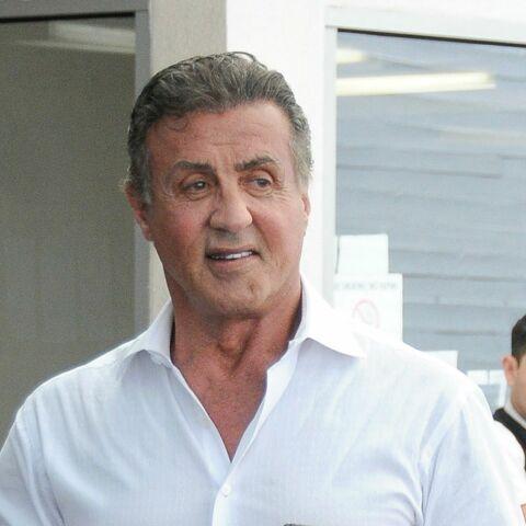 Sylvester Stallone dans les Gardiens de la Galaxie 2
