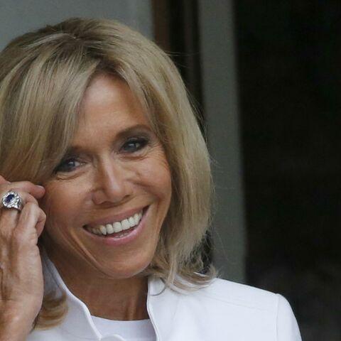 Pas touche à Brigitte Macron! Une première victoire pour la première dame