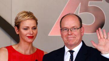 PHOTO – Jacques et Gabriella: Les enfants de Charlène et Albert de Monaco trop craquants