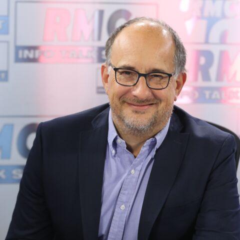 Gala participe au Grand Rush de RMC: 30 heures de direct avec François Sorel