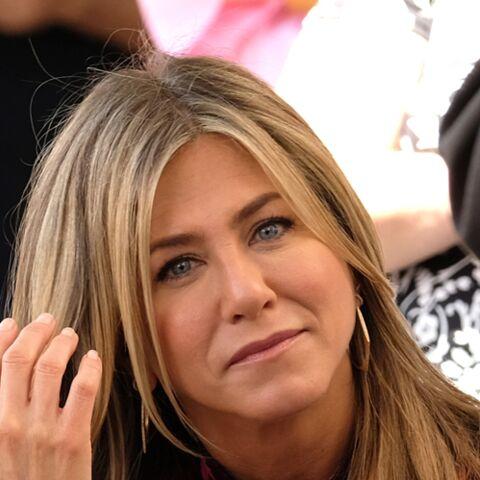 PHOTOS – Depuis Friends, Jennifer Aniston n'a pas changé, la preuve en images