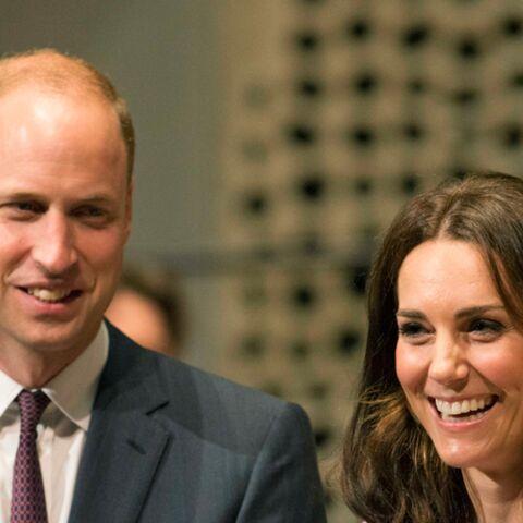 Tensions entre Kate Middleton et le prince William à propos des enfants, ils ne sont pas d'accord