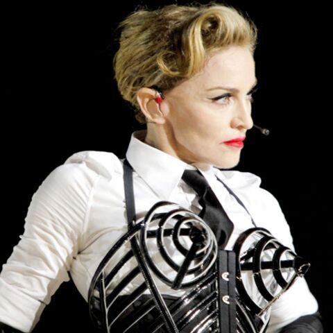 Madonna, une material girl en vaut deux