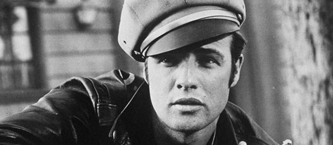 Marlon Brando, un véritable monstre