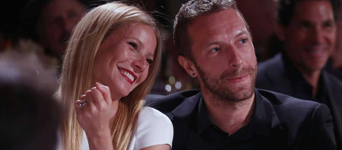 Gwyneth Paltrow et Chris Martin: une séparation bénéfique?