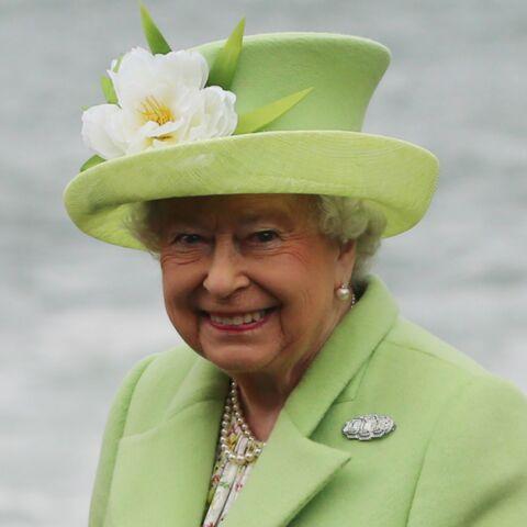 Elizabeth II: «Je suis toujours en vie»