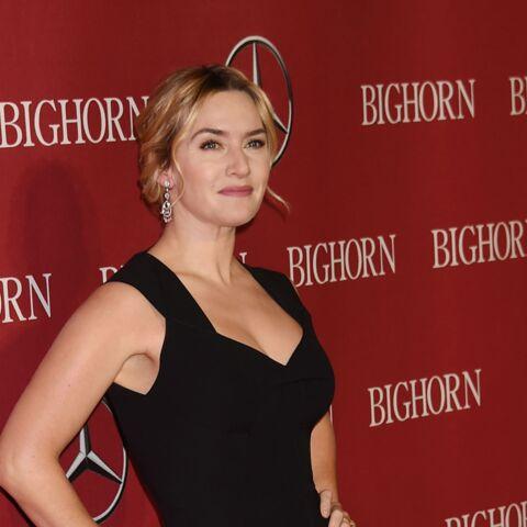 Kate Winslet nouvelle muse de Woody Allen