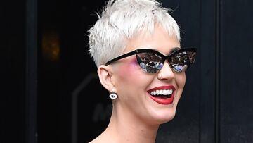 Katy Perry revient sur les photos d'Orlando Bloom, libre et nu en paddle