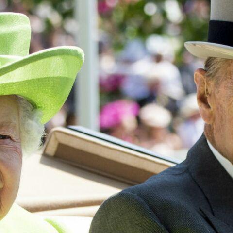 Le prince Philip, époux d'Elisabeth II, mari infidèle