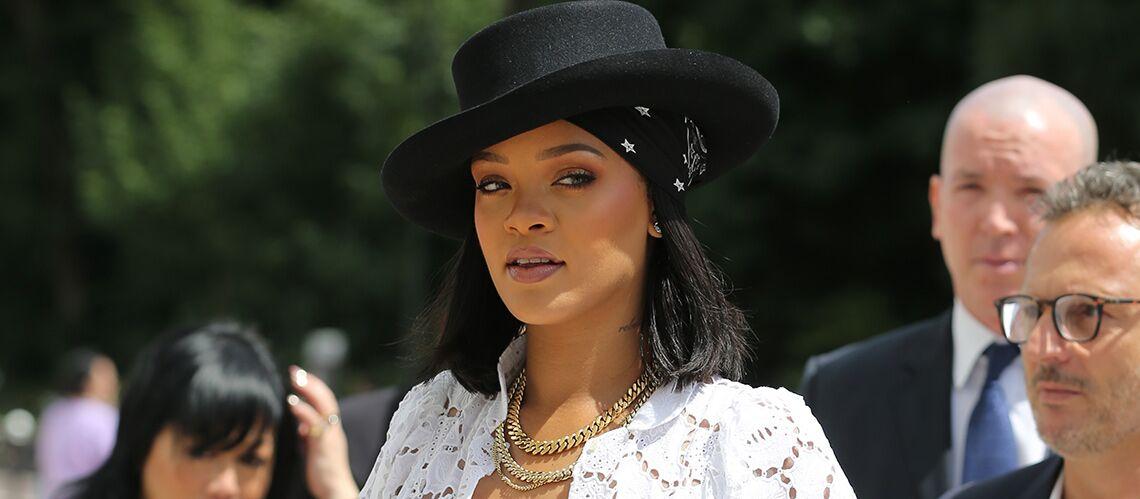PHOTOS – Rihanna: son nouveau compagnon serait Hassan Jameel, le fils d'un milliardaire saoudien