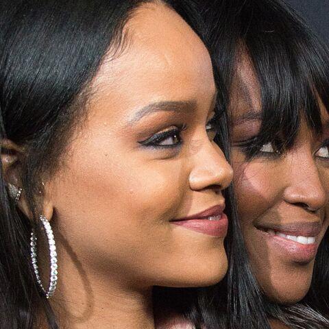 PHOTOS – Rihanna: son nouvel amant, Hassan Jameel, est-il la cause de sa brouille avec Naomi Campbell?