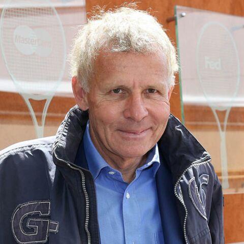 PPDA: spectateur de son 45e Roland Garros d'affilée