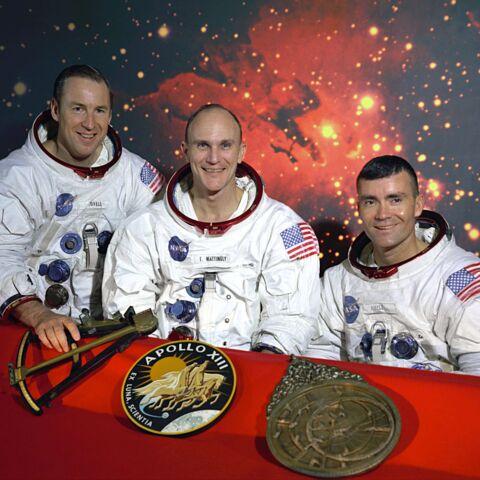 Apollo 13 aux enchères