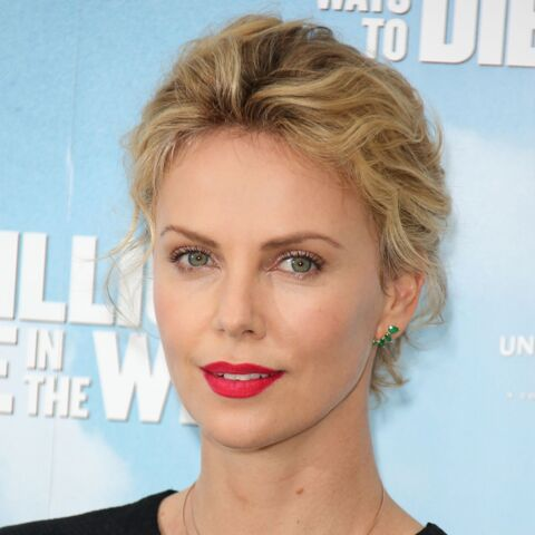 Shopping beauté de star – Charlize Theron