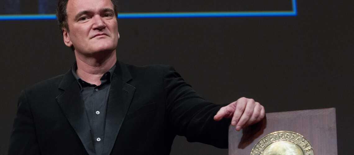 «The Hateful Eight» sera bien le prochain Tarantino