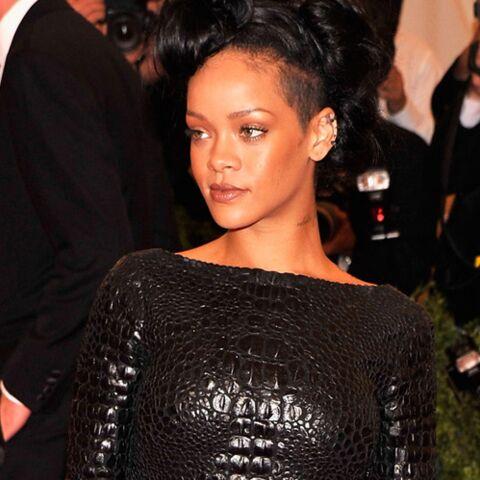 Rihanna, fashionista influente