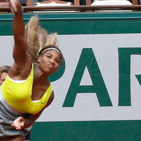 Serena Williams va-t-elle se retirer des courts?