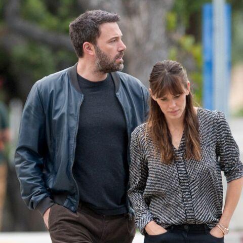 Jennifer Garner et Ben Affleck: l'inévitable rupture