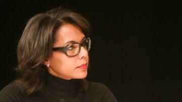 Audrey Pulvar critique (encore) Arnaud Montebourg
