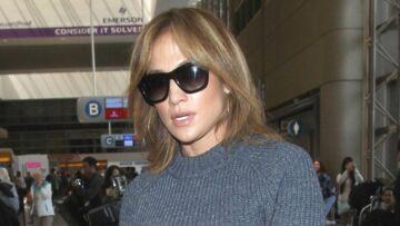 Coiffure de star: le carré léger de Jennifer Lopez