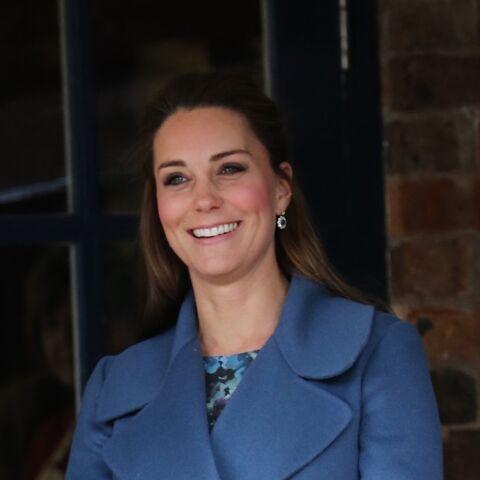 Kate Middleton: Congé maternité écourté pour la duchesse de Cambridge