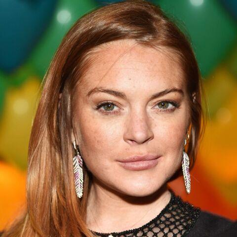 Lindsay Lohan évite de justesse la prison