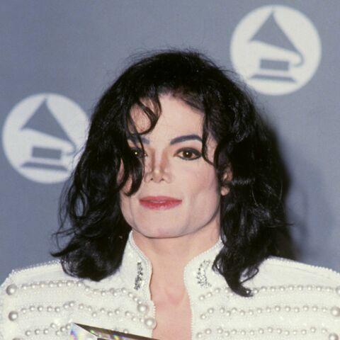 Michael Jackson: une plainte pour viol annulée