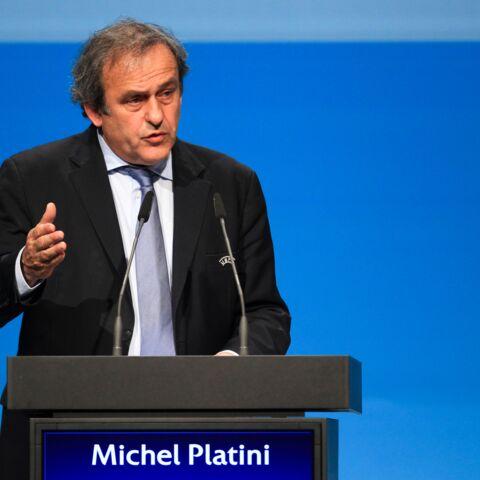 Michel Platini: le dernier espoir de la FIFA?