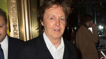 Paul McCartney aurait pu intégrer la série Friends