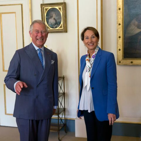 Prince Charles: une Royal rencontre