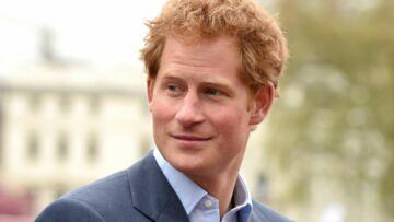 Le Prince Harry renoue avec son ex