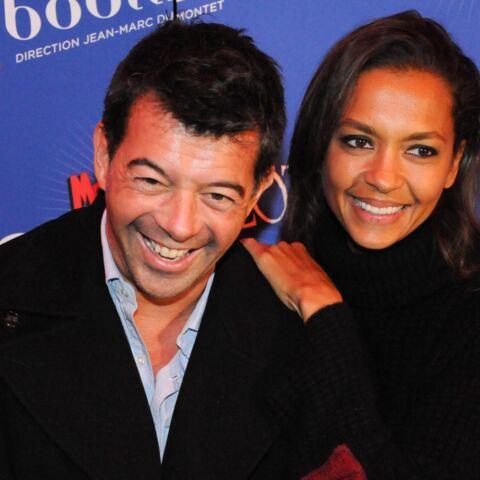 Stéphane Plaza et Karine Le Marchand: amis, et c'est tout?
