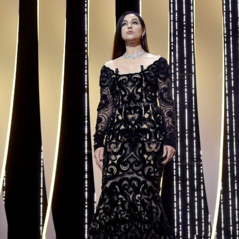 PHOTOS – Monica Bellucci : un festival de robes très éblouissant