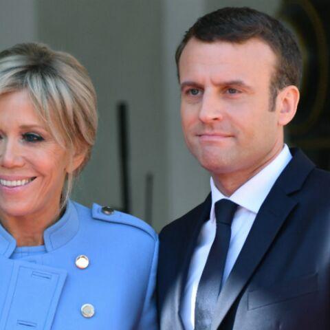 La Maison Blanche appelle Brigitte Macron par son nom de jeune fille et omet de citer le mari du Premier ministre du Luxembourg