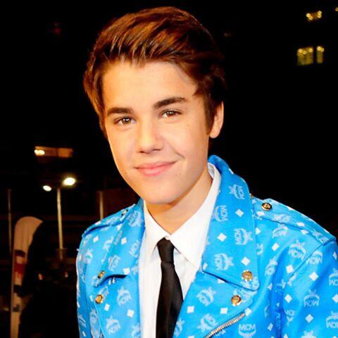 Photos- Entrez dans la garçonnière de Justin Bieber
